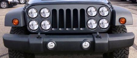Great Headlight Mod For Cheap Page 7 Jeep Wrangler Forum